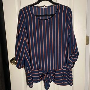 Maurices Tops - Maurices Blouse